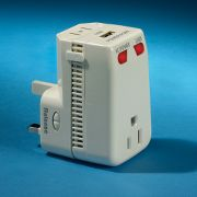 travel adapter and converter
