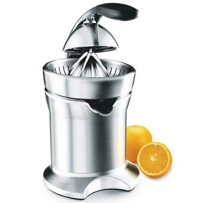The Better Power Citrus Press.