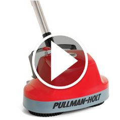 The Home Floor Scrubber / Polisher.