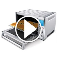 Watch The Best Toaster Oven in action