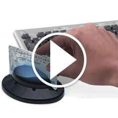 Watch The Online Purchase Security System in action