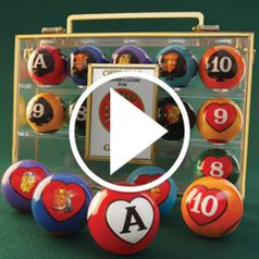 Watch The Poker Pool in action