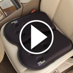 Watch The All Day Gel Seat in action