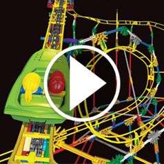 Watch The Video View Roller Coaster in action