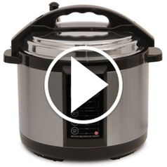The Only 5qt. Indoor Pressure Smoker