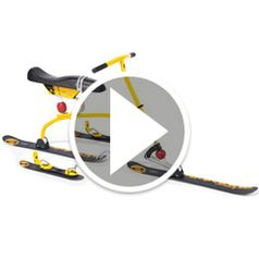 Watch The Snow Cycle in action