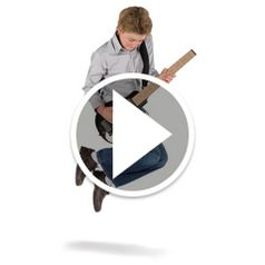 Watch The Instant Rock Star Guitar in action