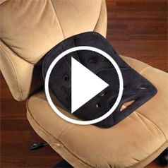 Watch The Posture Improving Seat Form in action