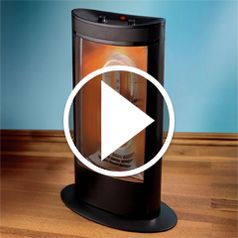 Watch  The The Three Second Heater in action