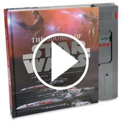 Watch The Star Wars Audio Compendium in action