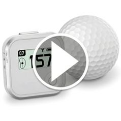 Watch The Distance Calculating Talking Golf Caddy in action
