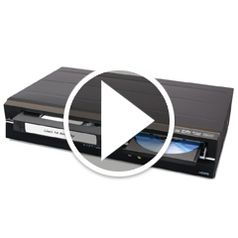 Watch The VHS To DVD Converter in action