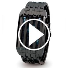 Watch The Verticular Watch in action