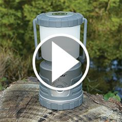 Watch The 30 Day Lantern in action