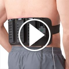 Play video for The Infrared Pain Relieving Wrap