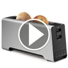 Watch  The Best Two Slice Toaster action