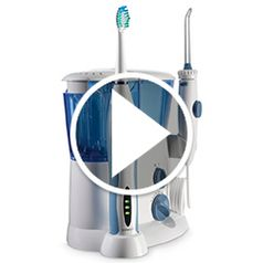 Watch The Best Interdental Cleaner in action