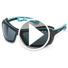 Watch The Photochromic Floating Sunglasses in action