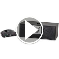 Watch The Voice Clarifing TV Speaker in action