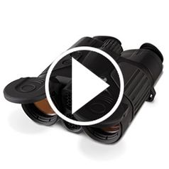Watch The Distance Calculating Binoculars in action