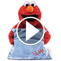 Play video for the The Peek A Boo Elmo