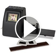 Watch The Only Rapid Feed Digital Slide Converter in action
