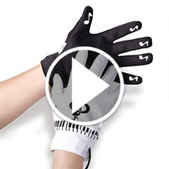 Play video for  The Tap A Tune Musical Gloves