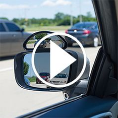 Play video for The Blind Spot Eliminator