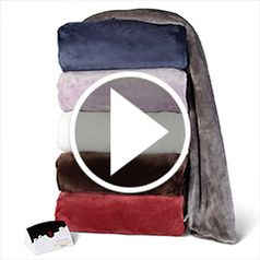 Watch The Best Heated Blanket in action� style=�border-width: 1px; border-style: solid;