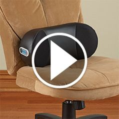 Play video for The Hip Deep Tissue Massager