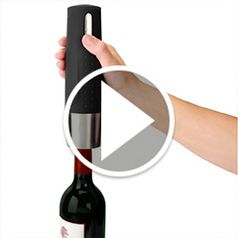 Play video for The Best Electric Wine Opener