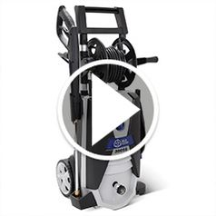 Play video for The Best Pressure Washer