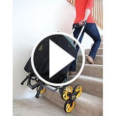 Play video for The Stair Stepping Smarter Cart