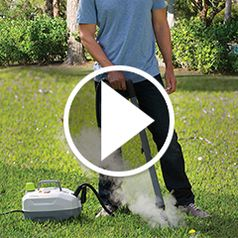 Play video for The Weed Killing Steamer