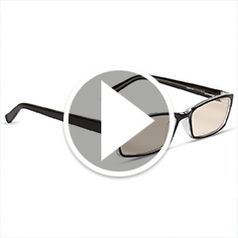 Play video for The Screen Readers Eye Strain Preventing Reading Glasses