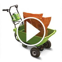 Play video for The Self Propelled Wheelbarrow