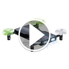 Watch The Shirt Pocket Video Drone in action