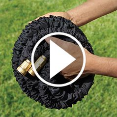 Play video for The Auto Expanding and Contracting Hose