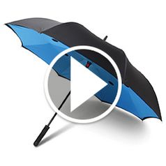 Watch The Better Umbrella in action
