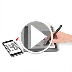 Play video for The Digital Artists Sketch Pad