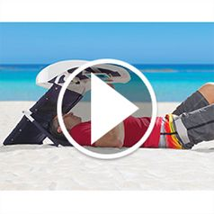 Play video for The Beachgoers Reading Room
