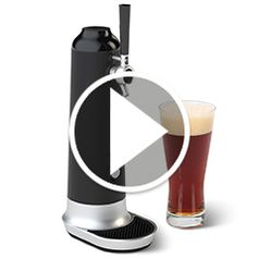Play video for The Flavor Enhancing Home Beer Frother