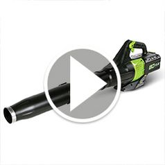 Play video for The 145 MPH Cordless Leaf Blower