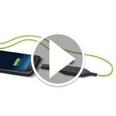 Play video for The Smartest Charging Cable