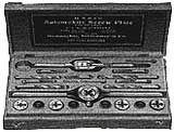 Hammacher Schlemmer 19th Century Tools
