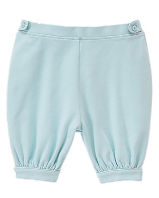 Signature Blue Banded Cuff Knicker at JanieandJack