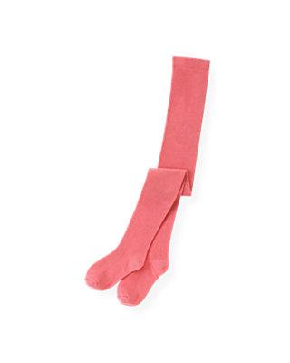 Classic Pink Knit Tight at JanieandJack