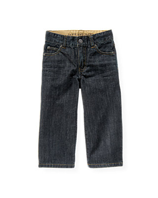 Dark Wash Denim Dark Denim Jean at JanieandJack