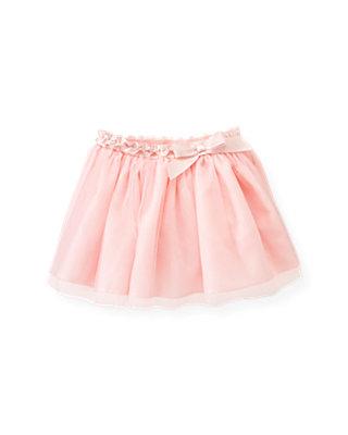 Ballet Pink Tutu Ballet Skirt at JanieandJack
