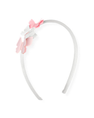 Butterfly Butterfly Headband at JanieandJack
